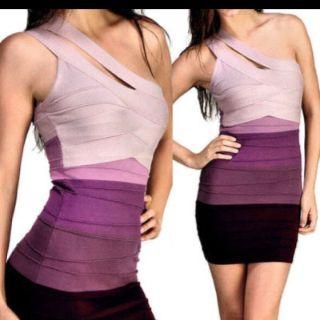 Bandage dress I want