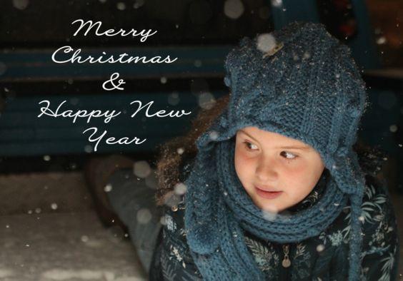 Merry X-mas & a Happy New Year 2013
