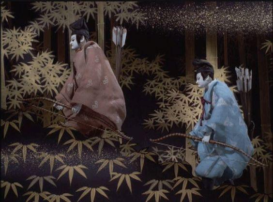 川本喜八郎