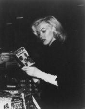 Marilyn #2 Librairie