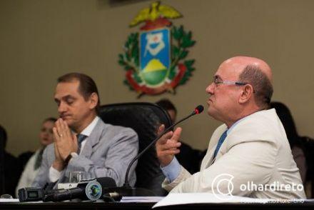 """Riva diz que o VLT é o """"melhor modal para Cuiabá"""""""