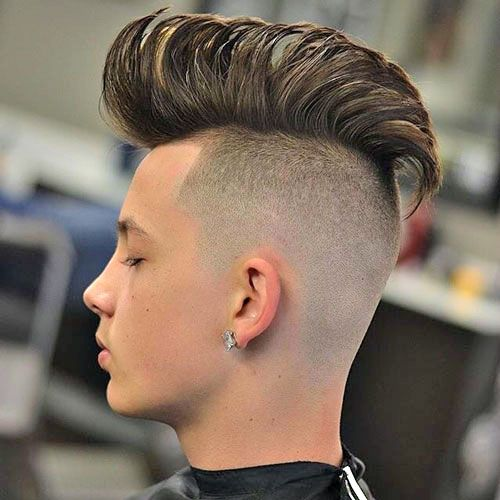 35 Best Hairstyles For Men With Straight Hair 2020 Guide Dapper Haircut Haircuts For Men Mens Hairstyles Short