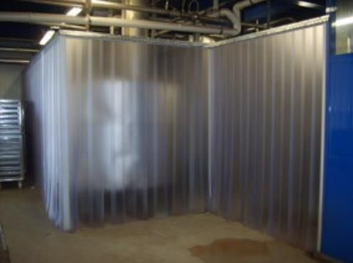 Pin By Sinhi Plastic Industrial Co L On Pvc Strip Curtain Plastic Curtains Strip Curtains Curtains