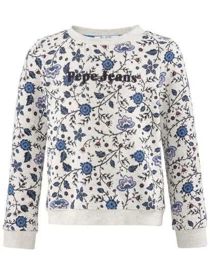 Pepe Jeans sweatshirt, NICKIS.com - Pepe Jeans, Kids Fashion, Streetstyle for Kids, Designer Fashion Kids