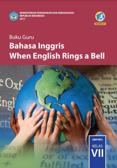 Buku Bahasa Inggris Kelas Vii 7 Kurikulum 2013 Revisi 2017