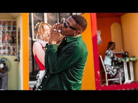 Wizkid Rotate Ft Diamond Platnumz Official Video Youtube Couple Photos Video Sony Music
