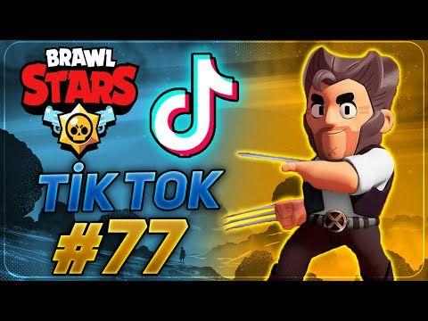 Brawl Stars Tik Tok Videolari 77 Youtube Brawl Mario Joy Mario Characters