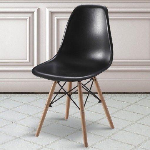 silla madera diseño ergonomica
