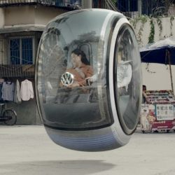Is this what the future of cars will be like?
