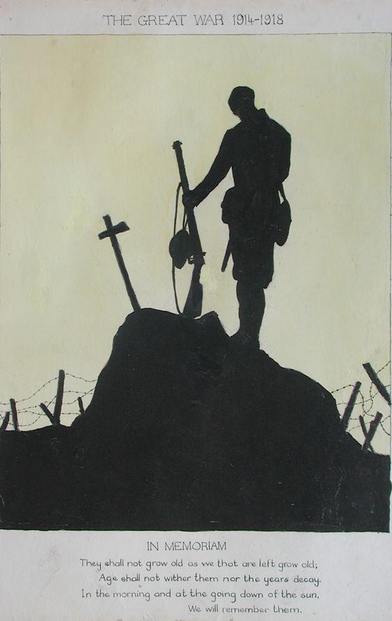 Art: Detail   David Cohen Fine Art - Art of the First World War - 1914-1918: