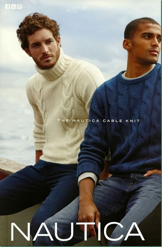Nautica Holiday 2013