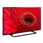 Tv Led 40 Full Hd Panasonic Tc-40c400b Com Conversor Digital, Entradas Hdmi E Entrada Usb