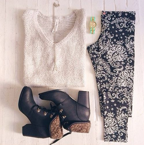#outfit,  #grey  aeropostale  fall