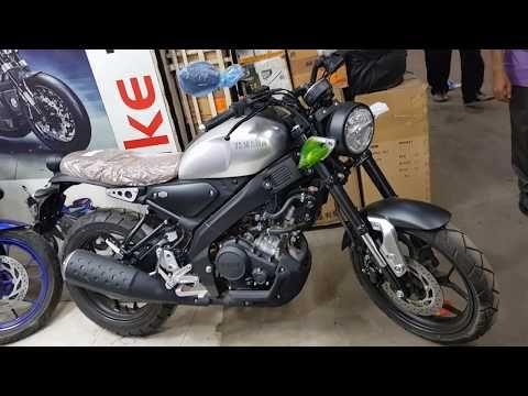 Yamaha Xsr 155 Best Bike 2019 Cool Bikes Yamaha Bike