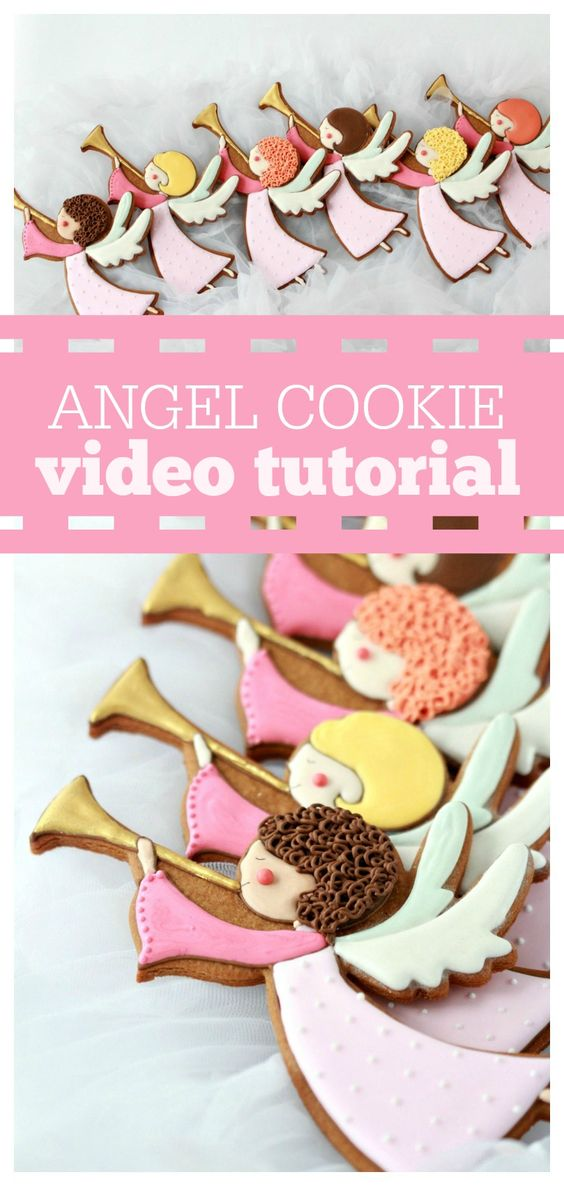 Angel kisses cookie recipe