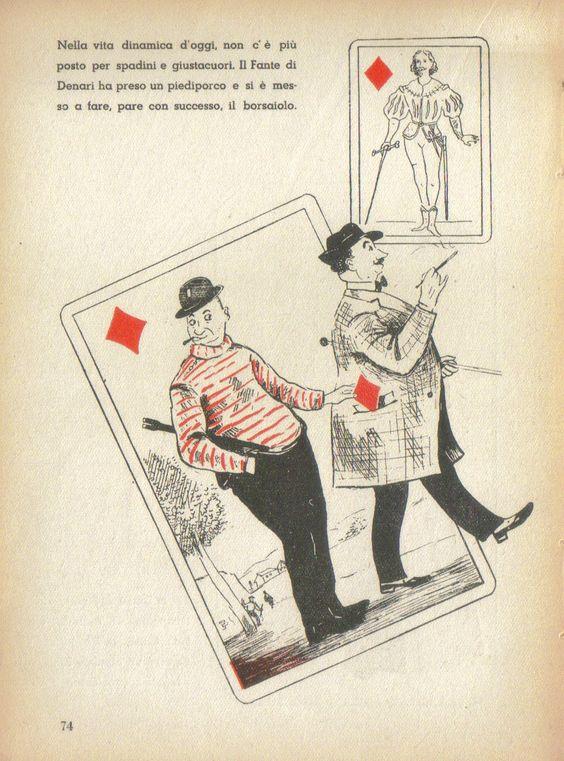 [gioco, storia del] Carte da gioco: un po' di storia e tre inediti > http://forum.nuovasolaria.net/index.php/topic,2432.msg38881.html#msg38881