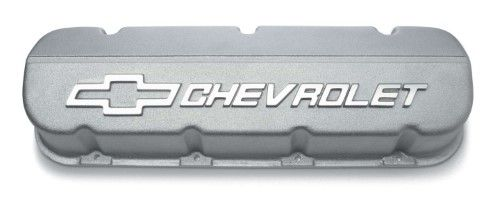 Gm Performance Valve Covers Stock Height Bbc 2 Pc P N 12371244 Valve Cover Cover Stock Cover