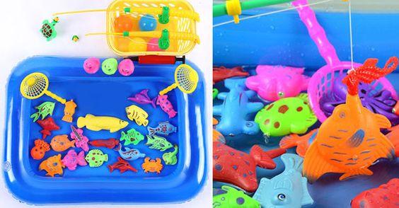 Mẹ có đang để con chơi với một ổ vi khuẩn từ đồ chơi?
