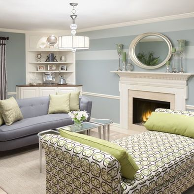 Fun little sitting room: Wall Color, Livingroom, Living Room, Room Design