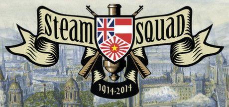 Steam Squad Jeu Complet PC Téléchargement Gratuit