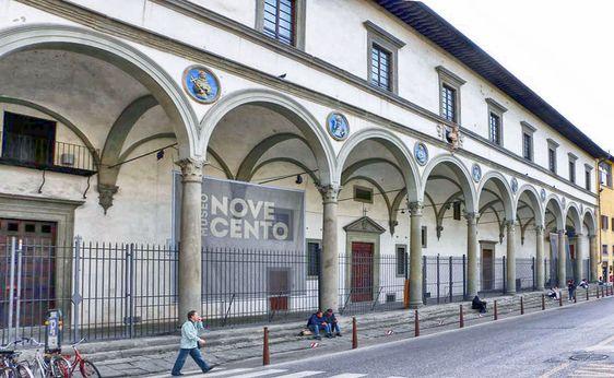 Museo Novecento di Firenze - Italiameravigliosa.org