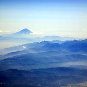 Mt. Fuji (Commemoration of World Heritage)