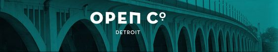 Detroit's OpenCo Open for Collaboration This Week