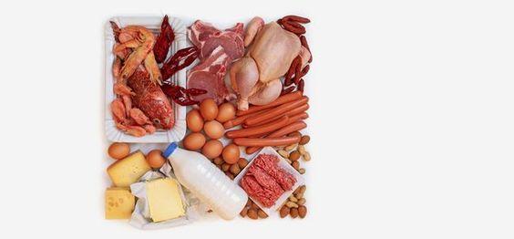 Riches sources alimentaires Top 10 de vitamine B12