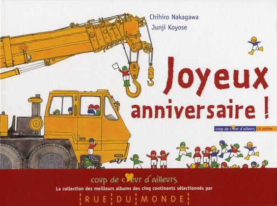 Joyeux anniversaire! - JUNJI KOYOSE - CHIHIRO NAKAGAWA: