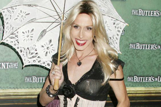 A los 47 años murió la actriz transgénero Alexis Arquette