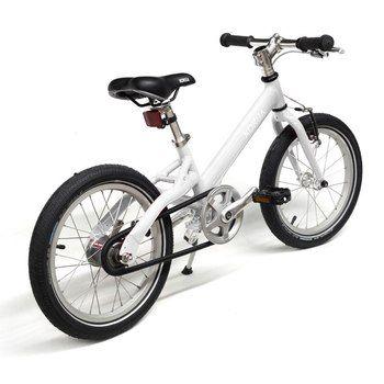 KOKUA LIKEtoBIKE 16 SRAM Automatix V-Brake Kinderrad - perlmutt - Bike24