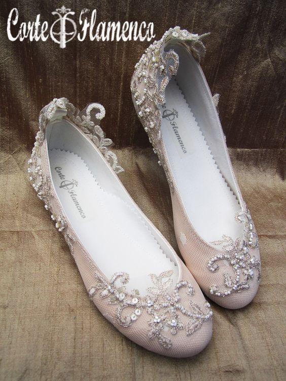Zapatos exclusivos de comunion corte flamenco pituka - Como poner el traje de comunion en casa ...