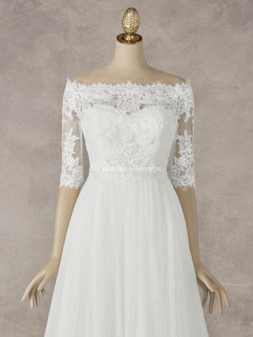 Casarse En Invierno 10 Ventajas Para Hacerlo Realidad Chaquetas De Novia Bolero Para Vestido De Novia Novia De Encaje