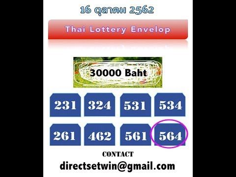 If You Dream Of Winning The Lottery In Thailand And Looking For Tips On Thai Lotteries Then You Are In The Right Place Bec In 2020 Lottery Lottery Tips Lottery Games