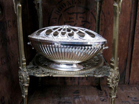 Silver Urn Vase, Silver Urn, Silver Plated Vase, Silver Vase, Silver Posy Vase, Silver Bud Vase, Small Vase, Bud Vase, Posy Vase by MissieMooVintageRoom on Etsy