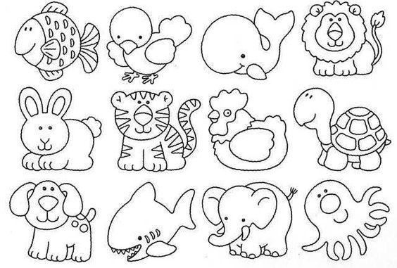 desenhos do canal panda para colorir - Pesquisa Google