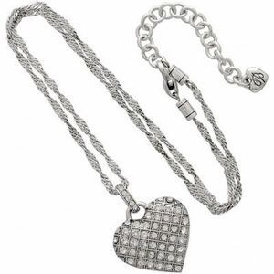 Image detail for - BRIGHTON-JEWELRY-NWT-46-DIAMOND-LACE-REVERSIBLE-NECKLACE-More-Brighton ...
