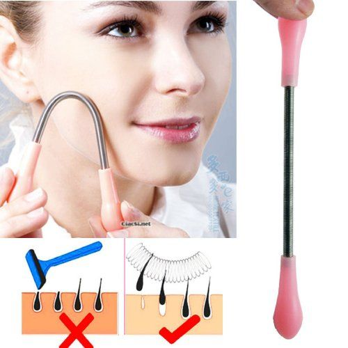 Women Facial Hair Remover 92