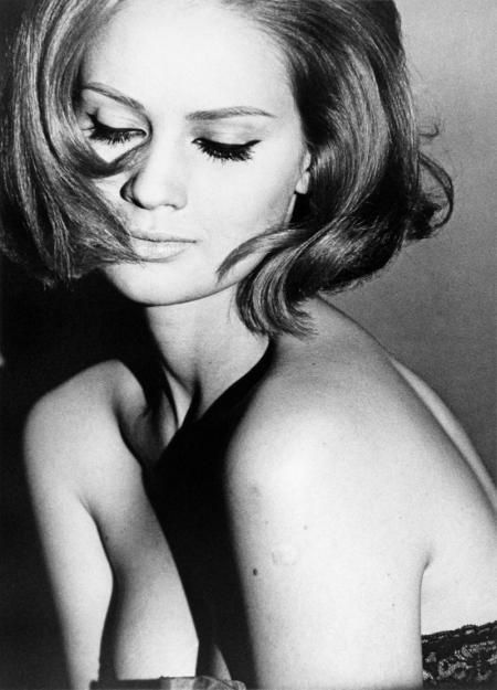 Celia Hammond, portrait by Terence Donovan: White Photography, Beautiful Women, 60S Models, Hammond 1960S, Fashion Photography, 1960S Photography, Beautiful People