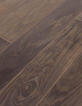 17 sherlock diamond click walnut engineered wood flooring for Sherlock laminate flooring