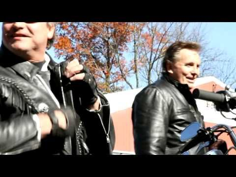 The Wild Hog music video from Country Music Artist Pat Garrett. This video features hundreds of Harley Riding Bikers, the reaL DEAL.