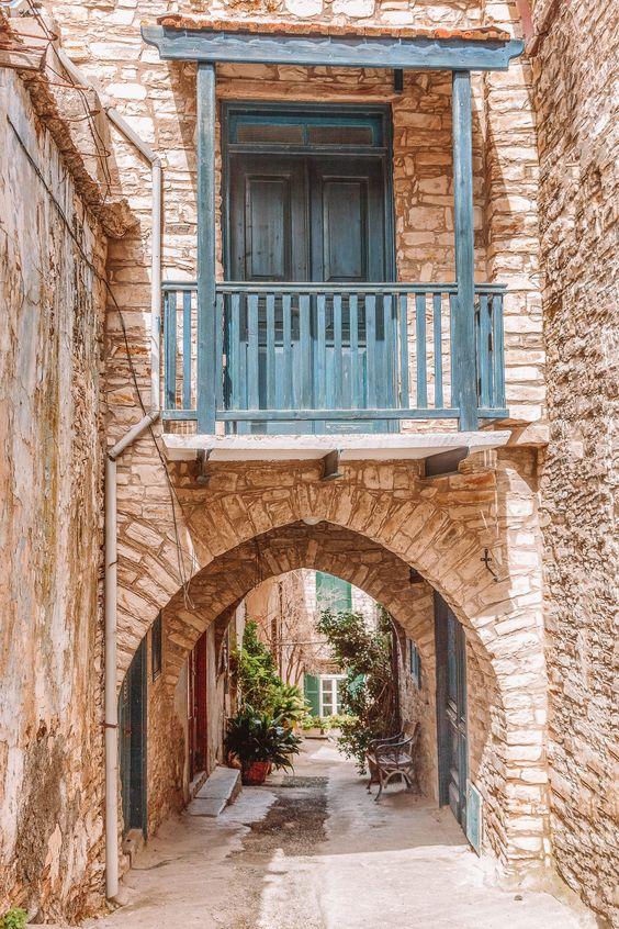 Кіпр що подивитись