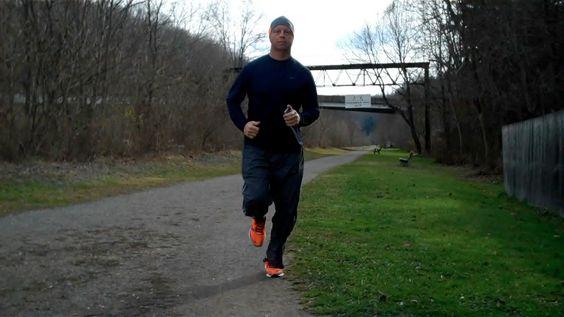 Running @ Panhandle Trail