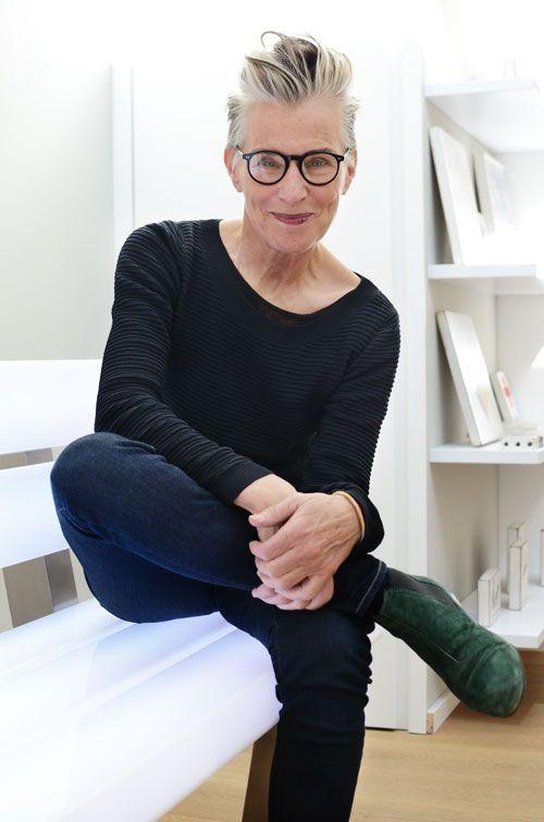 brigitta reutter, artist and photographer