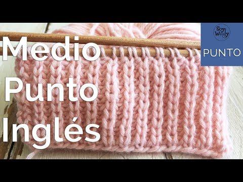 Pin En Crochet And Kniting