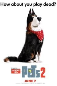 The Secret Life Of Pets 2 2019 Dvd Custom Cover Dvd Cover Design Custom Dvd Secret Life Of Pets