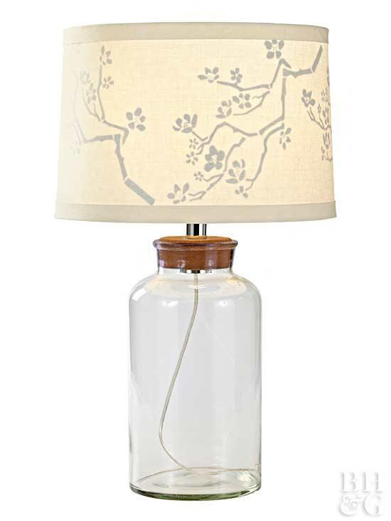 Creative Ways To Reinvent A Lampshade Lamp Shades Diy Lamp Shade Lamp