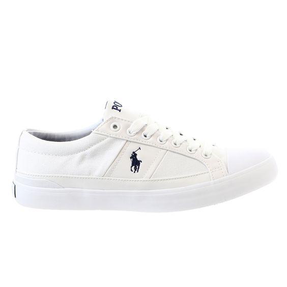 POLO Ralph Lauren Churston Fashion Sneaker Shoe - Mens
