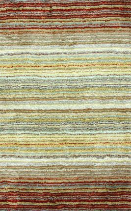 Kenostriped Shaggy Rug Usa Rugs And Shaggy Rug