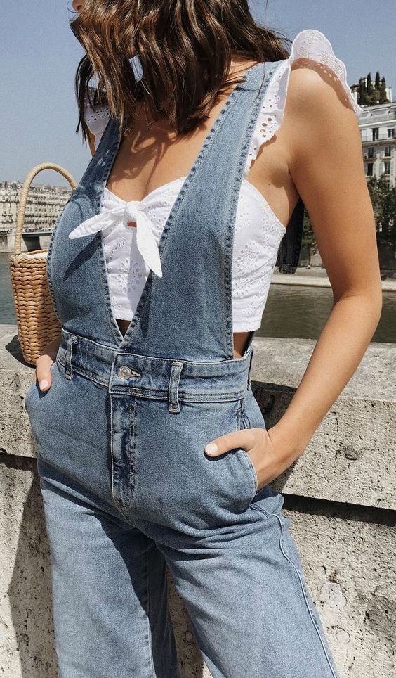 Insanely Cute Summer Casual Outfits